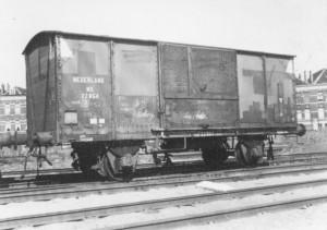 NS CHAW 22854 rtd feijenoord  21 8 1949 foto JJ Overwater