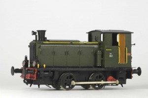 NS160_model Dutzrail