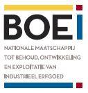 Stichting BOEI