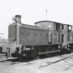 WD 70045 en 70041 Nijmegen 14 Juli 1945