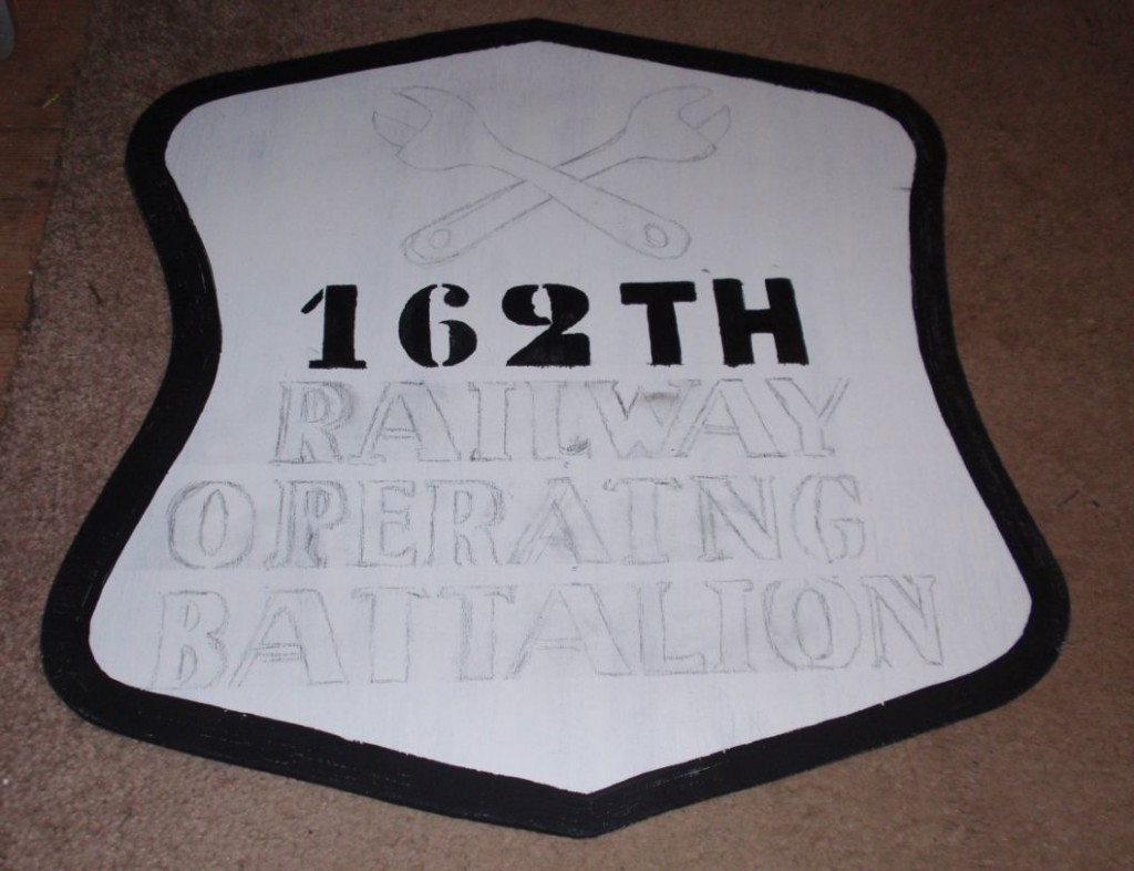 162Th ROB battalions logo