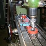 NS162 uitkotteren remwerkhangers