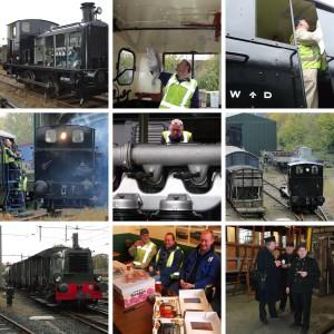HRN dag 3 nov 2012 Hoorn deel 1