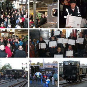 HRN dag 3 nov 2012 Hoorn deel 3