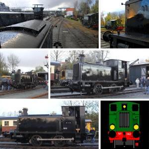 HRN dag 3 nov 2012 Hoorn deel 4