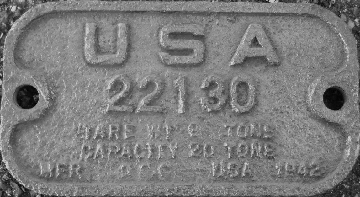 USATC 22130 zww