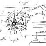 USATC positie schets logo
