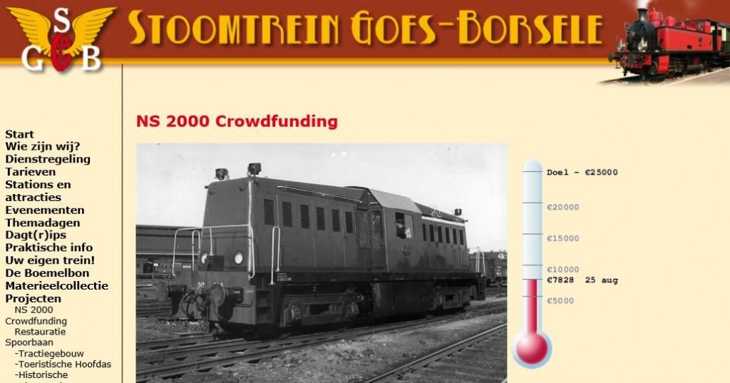 SGB 2000